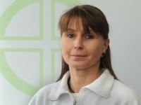Christiane Bahn